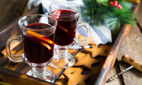 Tips for feeling good after indulging this holiday season