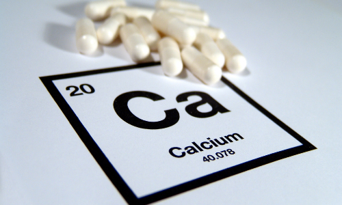 Why you should be careful with calcium supplements