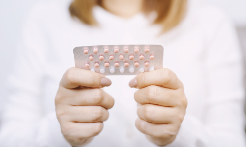 8 facts about the pill you didn't know