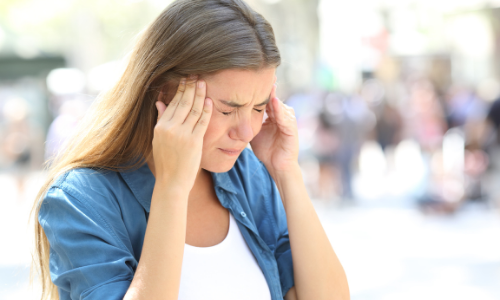 I had migraines for 20+ years and now I never get them