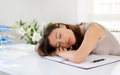 Chronic Fatigue: Are Your Hormones to Blame?